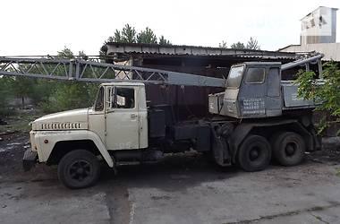 КрАЗ 250 КС4561 1989