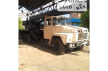 КрАЗ 250  1989