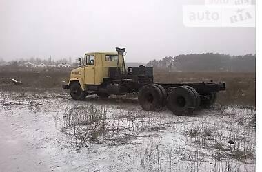 КрАЗ 250  1994