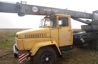 КрАЗ 250  1993