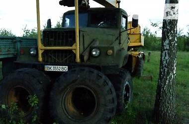 КрАЗ 255  1993