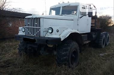 КрАЗ 255  1994