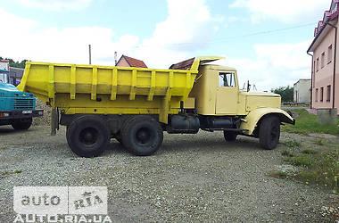 КрАЗ 256  1991