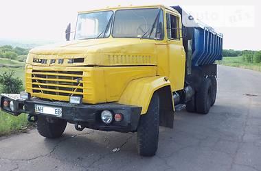 КрАЗ 256  1992
