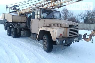 КрАЗ 260  1991