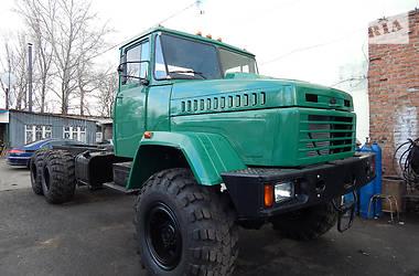 КрАЗ 260  2000