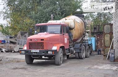 КрАЗ 6124  2008