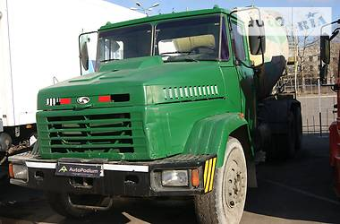 КрАЗ 6124  2003