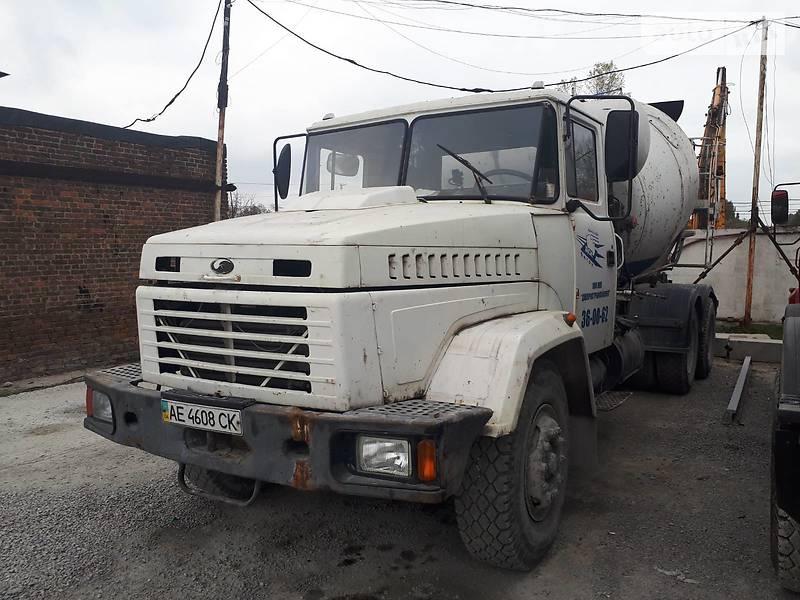 КрАЗ 6124Р4