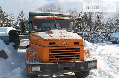 КрАЗ 6130 6130 C4 2004