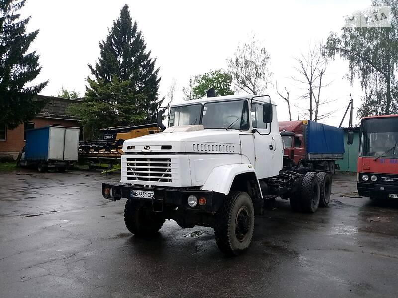 КрАЗ 6443