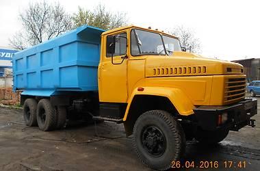 КрАЗ 65032  2000