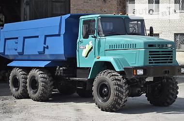 КрАЗ 65032  2007