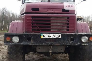 КрАЗ 65032  1996