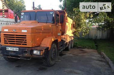 КрАЗ 65055  2005