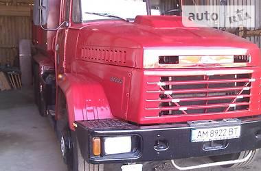 КрАЗ 65055  2003