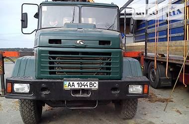КрАЗ 65101  2016
