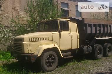 КрАЗ 6510  1996