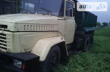 КрАЗ 6510  2003