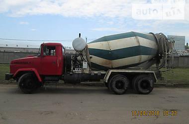 КрАЗ 6510  2005