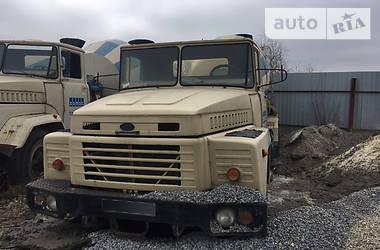 КрАЗ 6510  1994