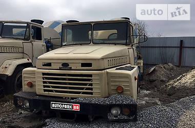КрАЗ 6510 14.86 1994