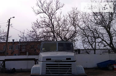 КрАЗ 6510  1993