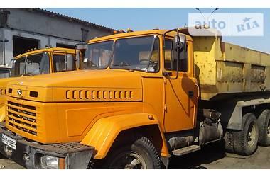 КрАЗ 6510 36566 1993