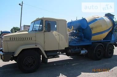 КрАЗ 6510  2006