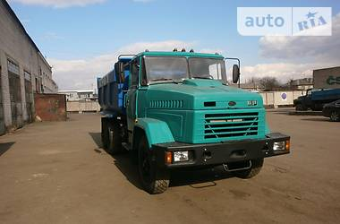 КрАЗ 6510  2000