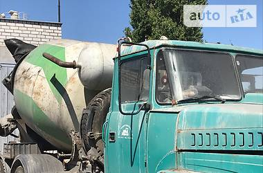 КрАЗ 6510  2004