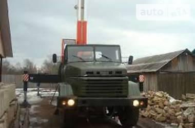 КрАЗ 6510  6х6 2010