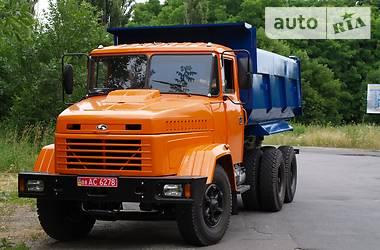 КрАЗ 6510  1995
