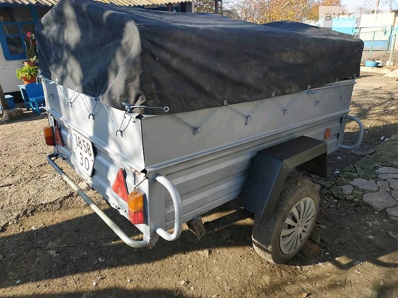 КрАЗ 8138