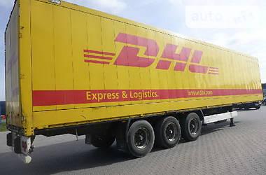 Krone SD  2007