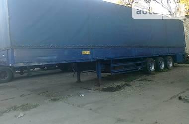 Krone SDP Fahrzeugwerke 1989