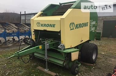 Krone Vario Pack 1800 2005