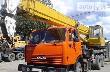 КС 45717 Ивановец 2005