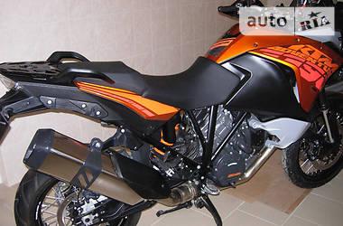 KTM 1190  2015
