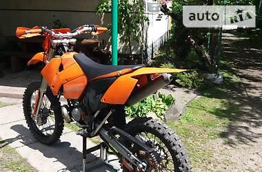 KTM 200  2004