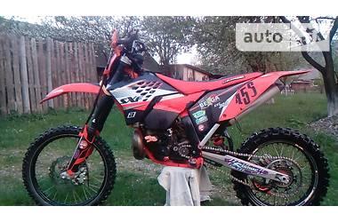 KTM 300  2009