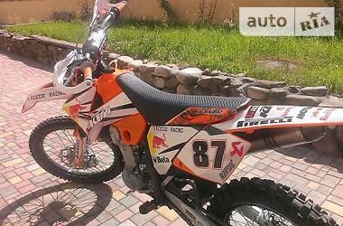 KTM 525  2006