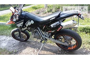 KTM 640  2005