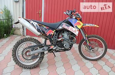 KTM 640 - 2006