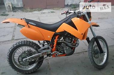 KTM 640  2003