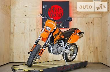 KTM 640 LC4 2006