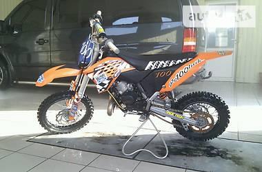 KTM 65 sx 2012