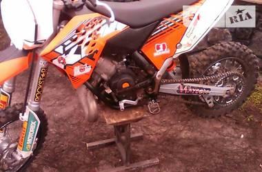 KTM 65  2013