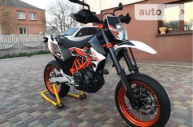 KTM 690 Smc 2014