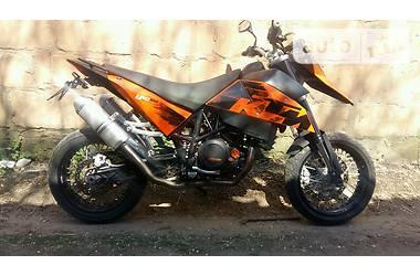 KTM 690  2009
